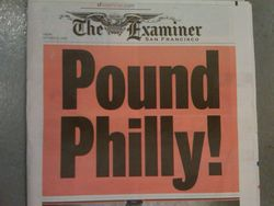 Pound Philly