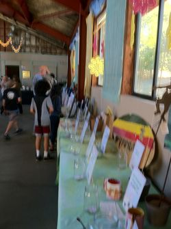 Woofstock Silent Auction
