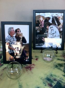 Woofstock Silent Auction Item