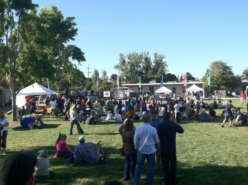 Woofstock Petty Theft 2
