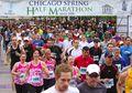 Magellan Chicago Spring Half Marathon 2