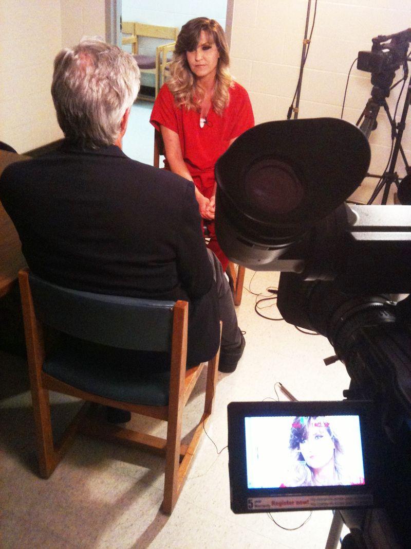Christine Hubbs Interview