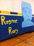 Ragnar for rory