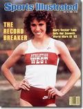 Mary decker sports illustrated