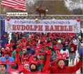 Rudolph ramble 1